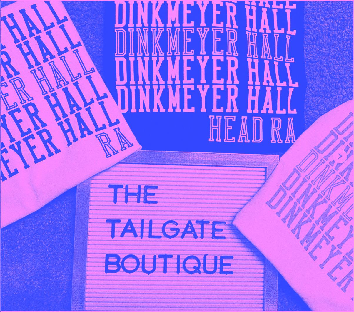 tailgate boutique